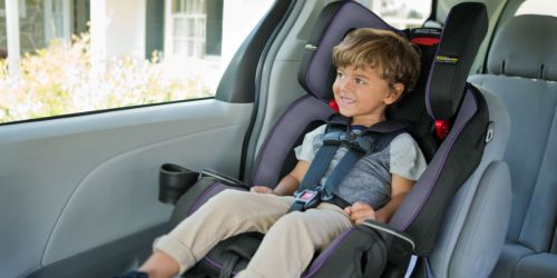 Graco Milestone 3-in-1 Car Seat Only $169.99 Shipped (Regularly $250)