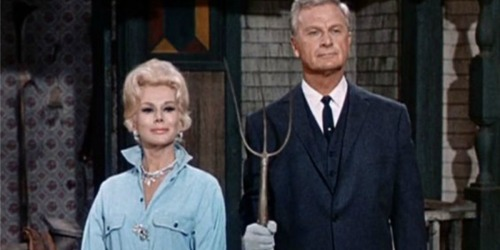 Green Acres Seasons 1-6 Only $4.99 Each