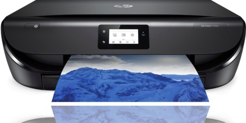 HP Envy All-In-One Printer Only $49.99 Shipped (Regularly $120)