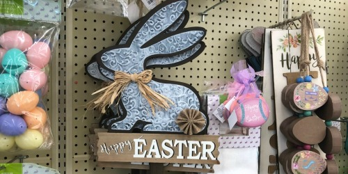 Over 60% Off Easter Basket Fillers, Decor & More at Hobby Lobby