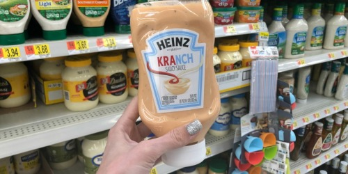 Meet the Newest Heinz Condiments – Kranch, Mayocue, and Mayochup!