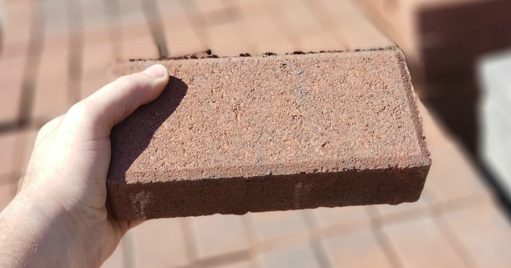 Holland Paver Bricks