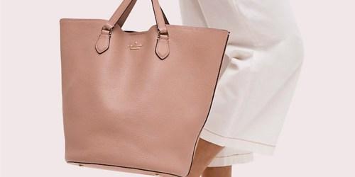 Kate Spade Jackson Street Shoulder Bag Just $149 Shipped (Regularly $328)