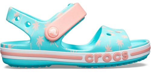 Crocs Kids Shoes Only $17.50 Each Shipped (Regularly $35)