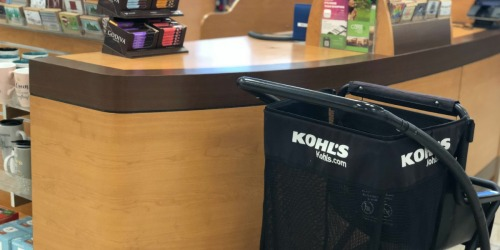 Kohl's Offering Free Amazon Returns Nationwide (Starting in July)