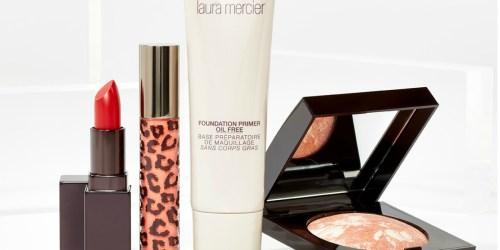 Up to 65% Off Laura Mercier Cosmetics on NordstromRack.com