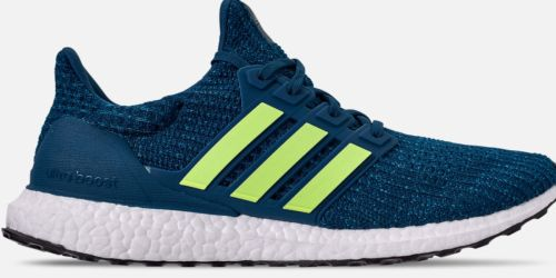 adidas Men's UltraBoost Running Shoes as Low as $90 (Regularly $180)