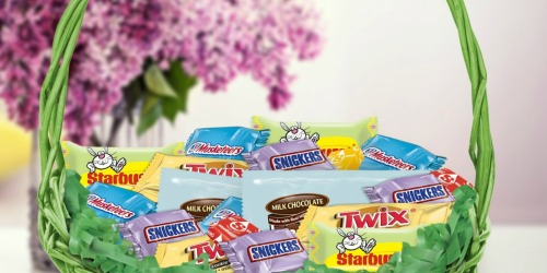 Amazon: Up to 40% Off Easter Candy, Gift Baskets & Fresh Flowers