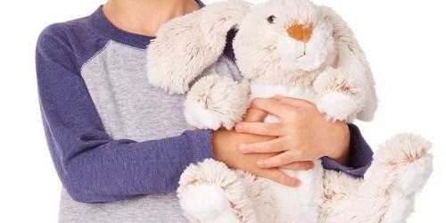 Amazon: Melissa & Doug Bunny Stuffed Animal Only $8.79