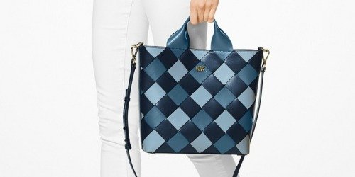 60% Off Name-Brand Handbags at Macy's (Michael Kors, Coach & More)