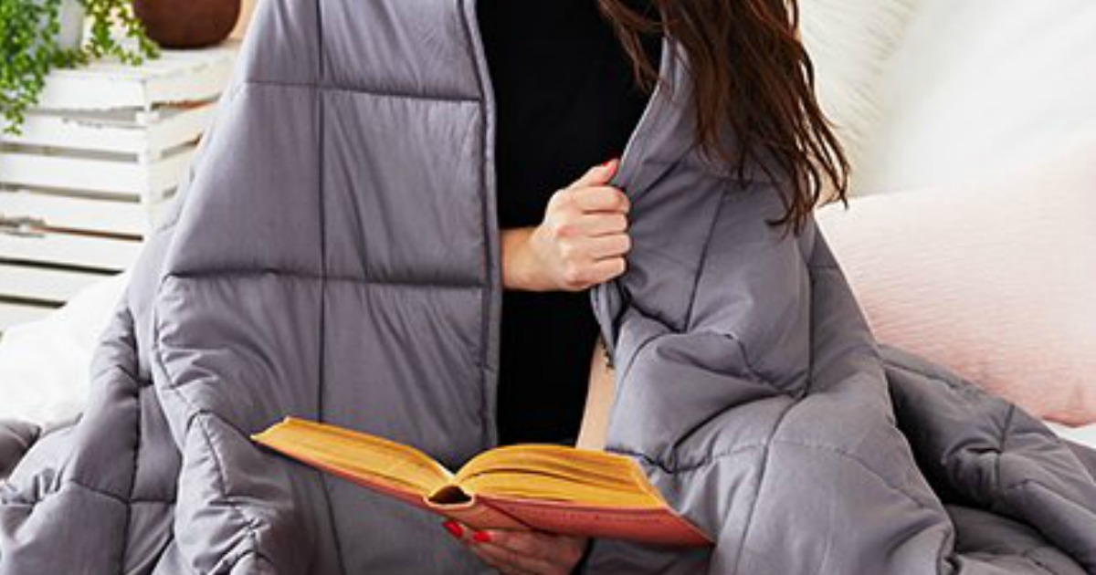 Milihome weighted blanket