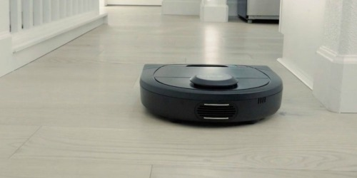 Neato WiFi Robotic Vacuum Just $249.99 Shipped on BestBuy.com (Regularly $430)