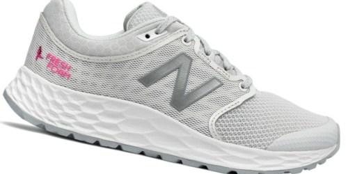 New Balance Women's Fresh Foam Shoes Only $34.99 Shipped (Regularly $100)