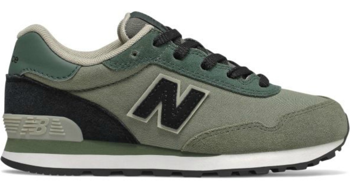 New Balance Kids Classic Sneakers Just