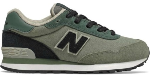 New Balance Kids Classic Sneakers Just $29.99 Shipped (Regularly $50) + More