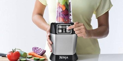 Amazon: Ninja Auto-iQ Blender Only $53 Shipped (Regularly $100)