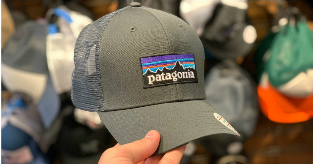 485c860de 50% Off Patagonia Trucker Hats, Jackets, & More - Hip2Save