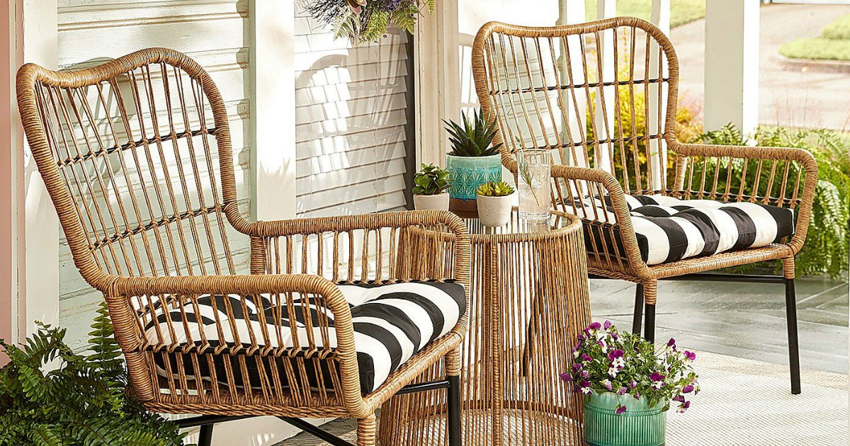 Pier 1 Deal: Rare 15% Off EVERYTHING