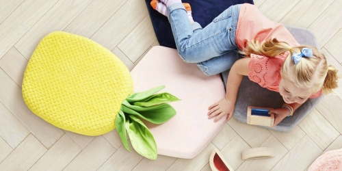 Target Expands Pillowfort Collection to Include Sensory-Friendly Pieces for Kids