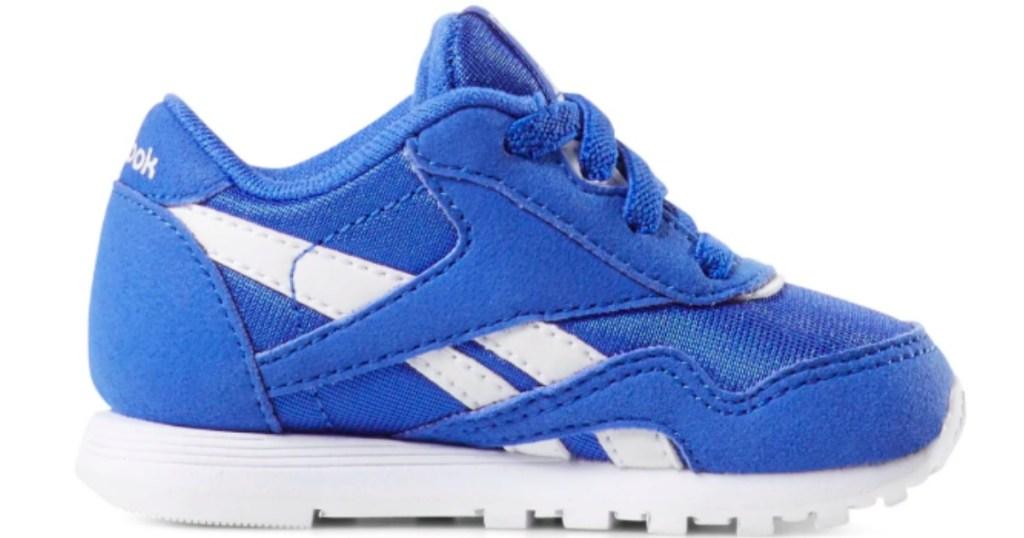 229673dc5df Buy One Pair Reebok Kids Shoes, Get One Free + Free Shipping - Hip2Save