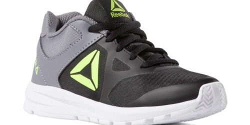 Reebok Kids Shoes as Low as $20 Each Shipped (Regularly $40)