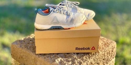 Reebok Women's & Men's Shoes as Low as $22.99 Shipped (Regularly $50+)