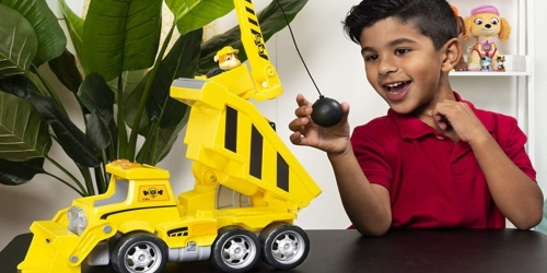 Up to 50% Off Toys at Amazon (LeapFrog, Paw Patrol, Disney & More)