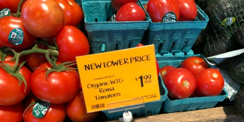 Whole Foods and Amazon Lower Prices on Fresh Produce and Expand Deals for Prime Members