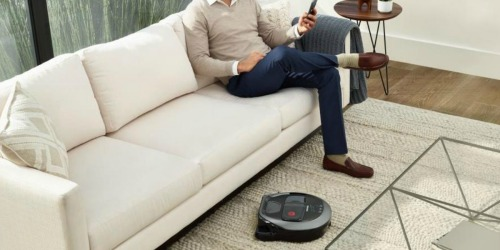 Samsung POWERbot Smart Robot Vacuum from $189 Shipped (Regularly $500+)