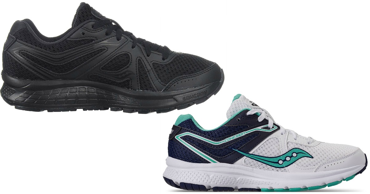 Cohesion 11 Running Shoes