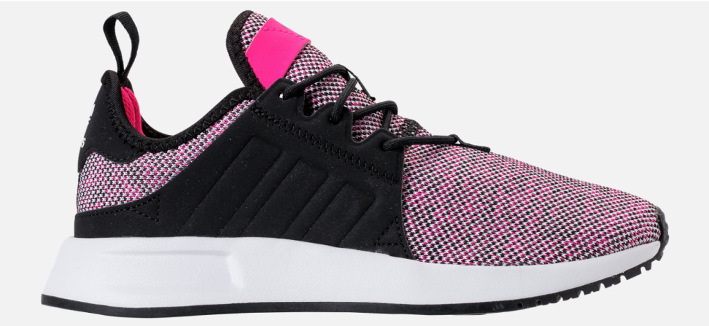 77fee7863 Adidas Big Kids Girls Casual Shoes as low as  45 (regularly  64.99) Use  promo code SAVE40AFF (40% off) Final cost as low as  27!
