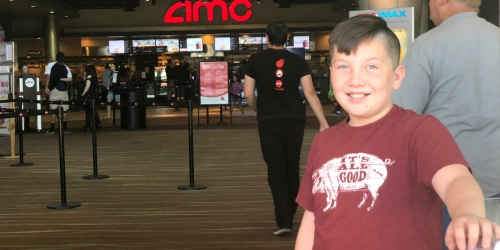 AMC Theaters and Regal Cinemas Are Offering Sensory Friendly Movies (Participating Locations)