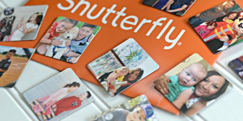 10 Shutterfly Custom Photo Magnets Only $10 Shipped (Today Only)