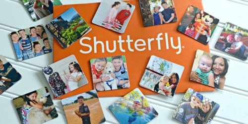 FOUR Photo Gifts From Shutterfly for FREE (Just Pay Shipping)