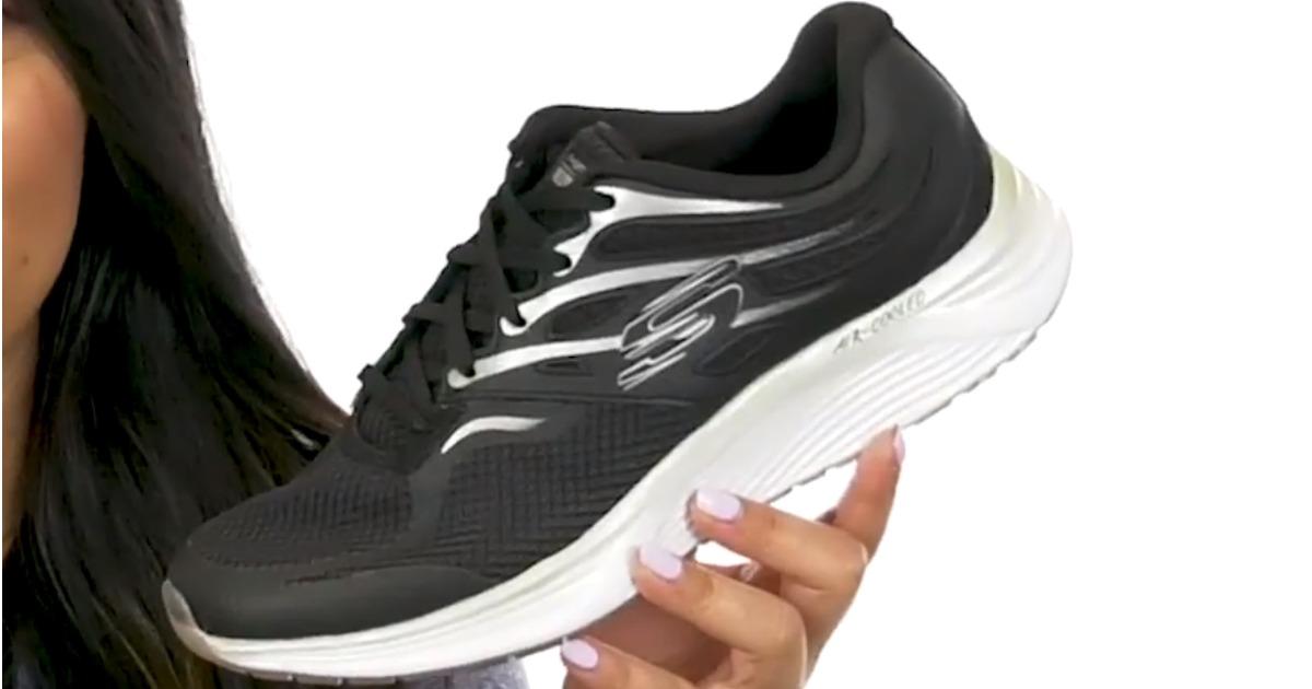 89d87502 Skechers Women's Skyline Sneakers Only $25 Shipped on Amazon ...