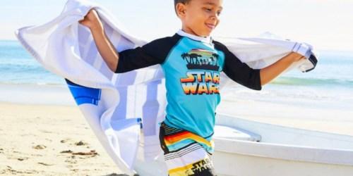 Up to 30% Off Disney Swimwear Items + FREE Shipping