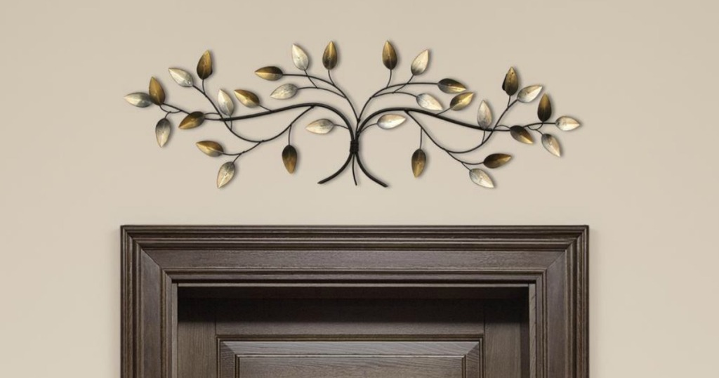Up To 50 Off Wall Decor At Home Depot