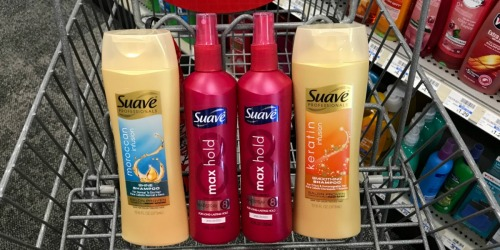 Over $25 Worth of Suave and Olay Products Just $8.58 After CVS Rewards