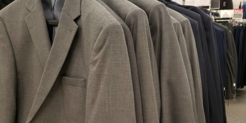 Jos. A. Bank Men's Suits Only $98.50 Shipped (Regularly $698)
