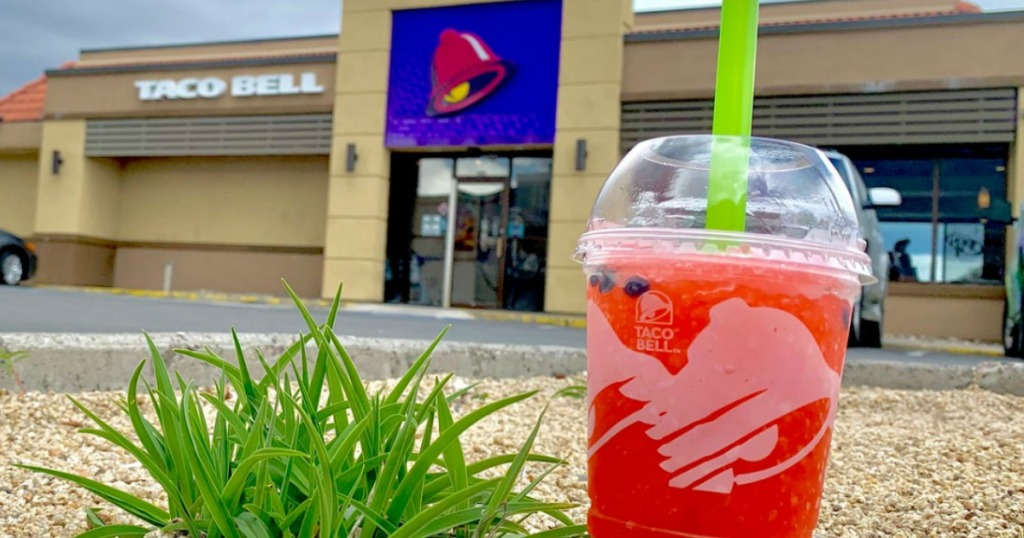 Taco Bell's Watermelon Freeze Drink is BACK (+ How to Snag it For