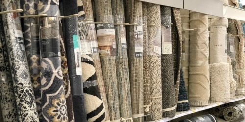 30% Off Indoor Rugs at Target.com