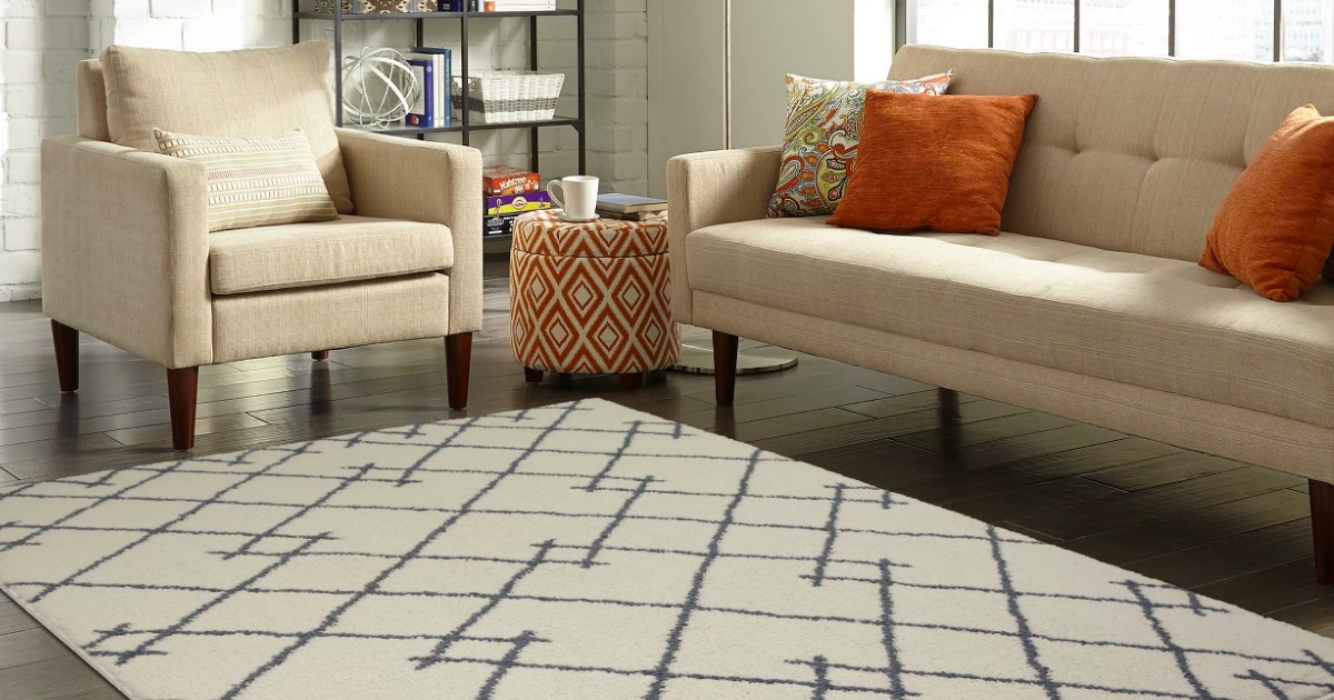 Over 30 Off Large Area Rugs At Target Com Opalhouse