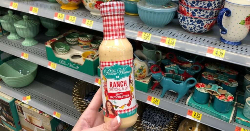 The Pioneer Woman Ranch Dressing Walmart