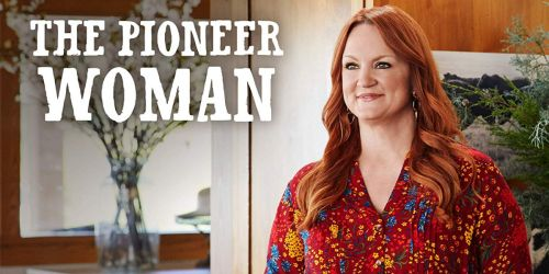 Amazon: The Pioneer Woman Season 22 Digital Download to OWN Only $1.99