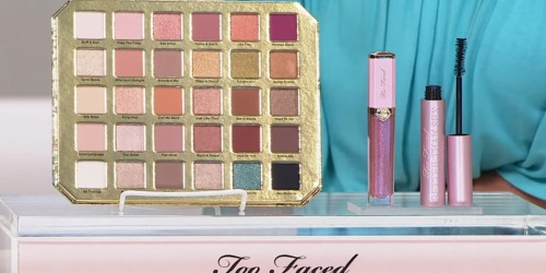 Too Faced 3-Piece Set as Low as $52 Shipped ($104 Value)