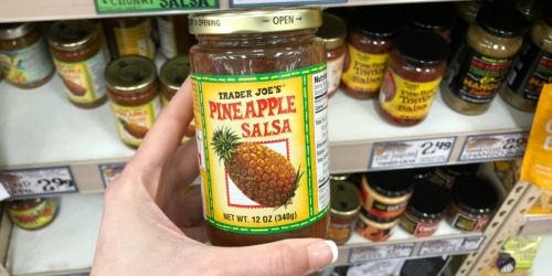 Our Favorite Finds at Trader Joe's Priced at Under $2