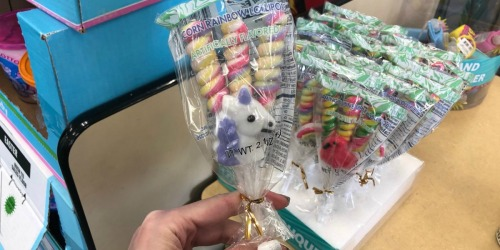 Easter Basket Candy Items Only $1 at Dollar Tree