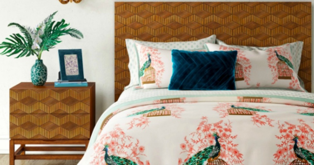 Outstanding 45 Off Bedroom Furniture At Target Com Headboards Home Interior And Landscaping Palasignezvosmurscom