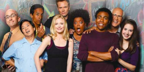 Community The Complete Series Only $39.94 Shipped (Regularly $58)