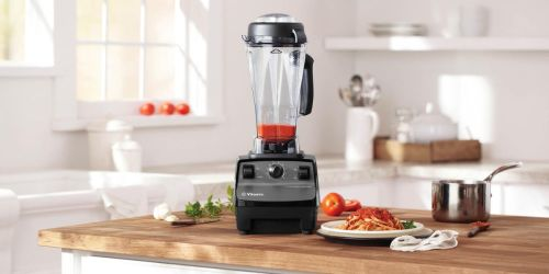 Up to 50% Off Vitamix Blenders + Free Shipping